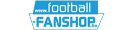 Football-fanshop főoldal