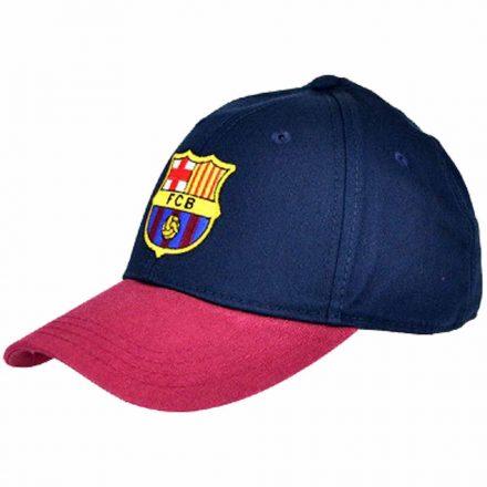 Barcelona baseball sapka felnőtt CORE592