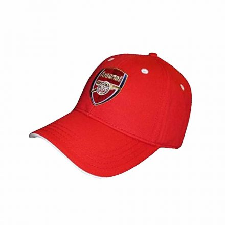 Arsenal baseball sapka piros gyerek