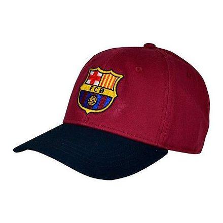 Barcelona baseball sapka felnőtt CORE794
