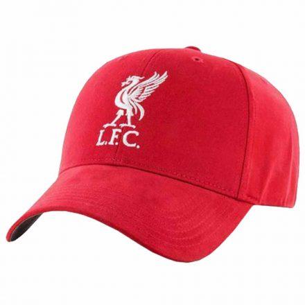 Liverpool baseball sapka MASS BASIC felnőtt