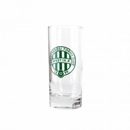 Fradi üdítős pohár 100541-000
