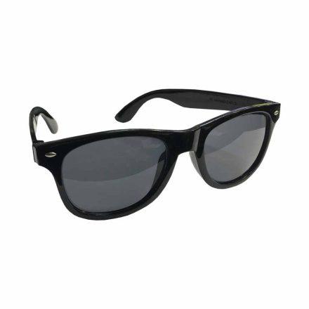 Fradi napszemüveg fekete