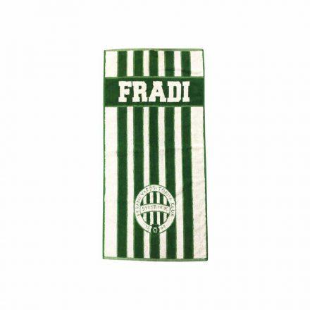Fradi törölköző kicsi 101563-000