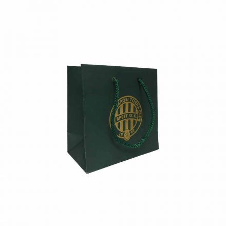 Fradi dísztasak zöld kicsi 100294-300