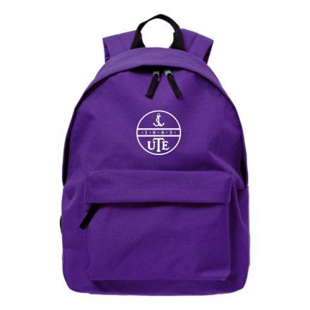 UTE hátizsák címeres