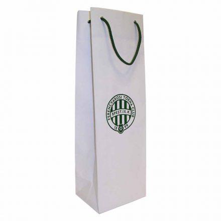 Fradi dísztasak fehér boros 101002-100