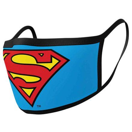 Superman maszk