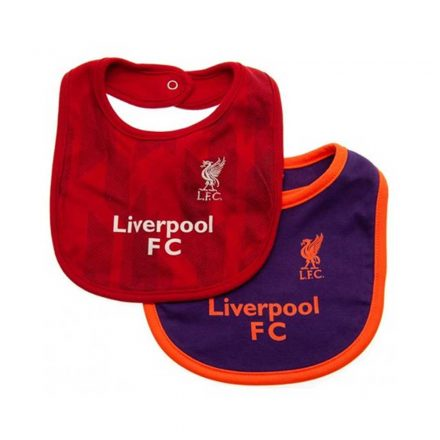 Liverpool előke 2db-os