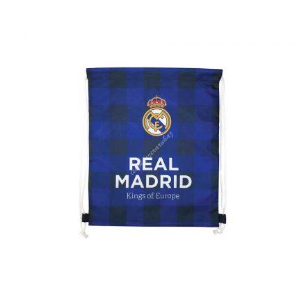 Real Madrid tornazsák mini