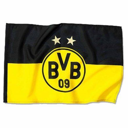 Dortmund zászló 150x100cm feles 15131000