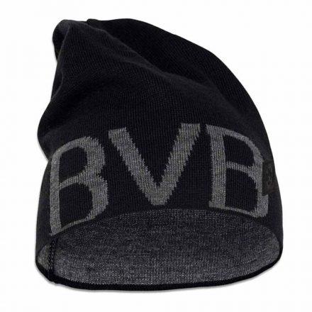 Dortmund sapka kötött fekete 15274200