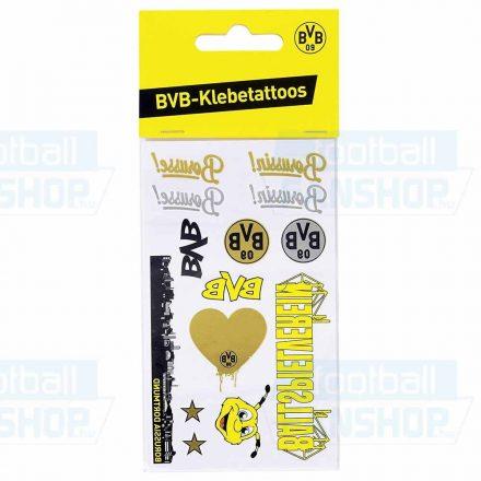 Dortmund tetoválás szett 14 db-os