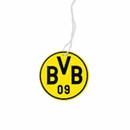 Dortmund autós illatosító címeres