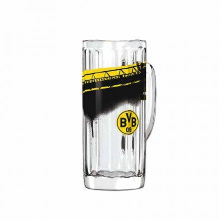 Dortmund söröskorsó 0,5l Südtribune 17441200