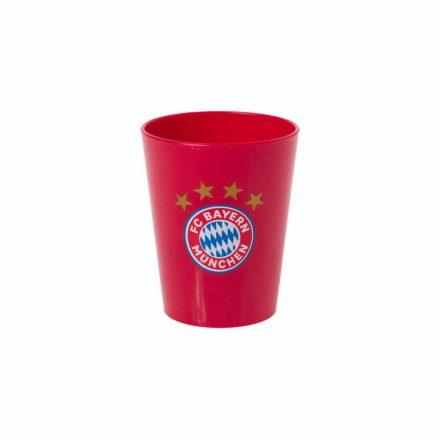 Bayern München pohár műanyag 10714