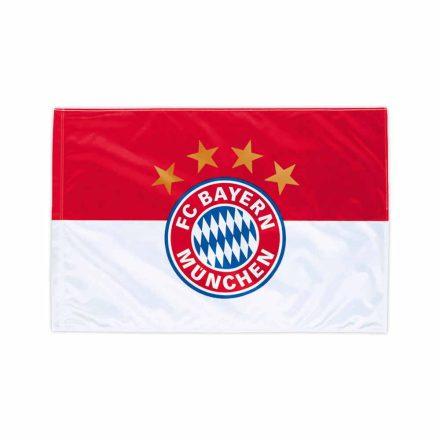 Bayern München zászló feles 90x60cm 11851