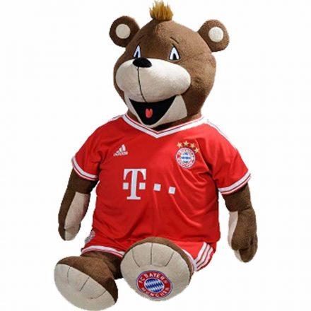 Bayern München maci