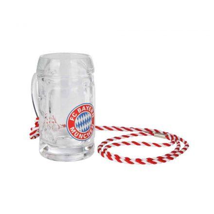 Bayern München stampedlis mini korsó