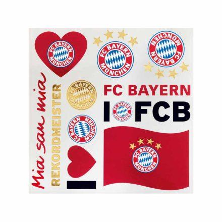 Bayern München tetoválás 20374