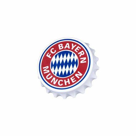 Bayern München sörnyitó+hűtőmágnes 20462