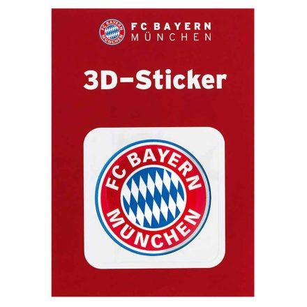 Bayern München matrica 3D