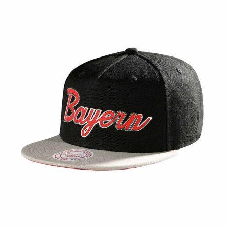 Bayern München baseball sapka snapback M&N