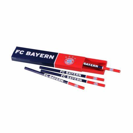 Bayern München ceruza 4 db-os 21530