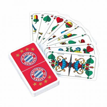 Bayern München magyar kártya 21682