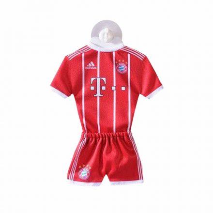 Bayern München autós minimez