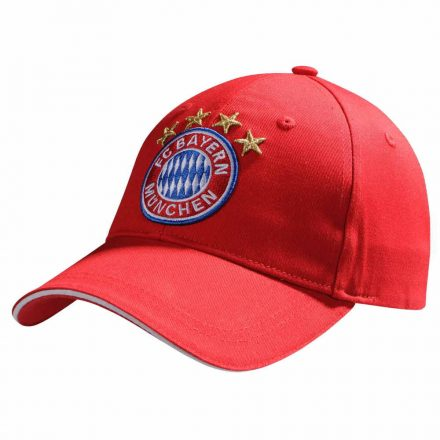 Bayern München baseball sapka felnőtt 21785