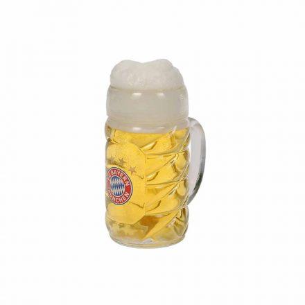 Bayern München söröskorsó üveg 0,5L 22093