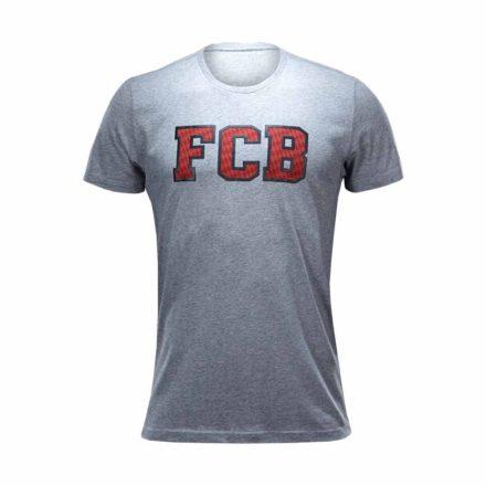 Bayern München póló felnőtt ADIDAS FCB