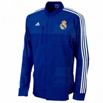 Real Madrid jacket Adidas Authentic
