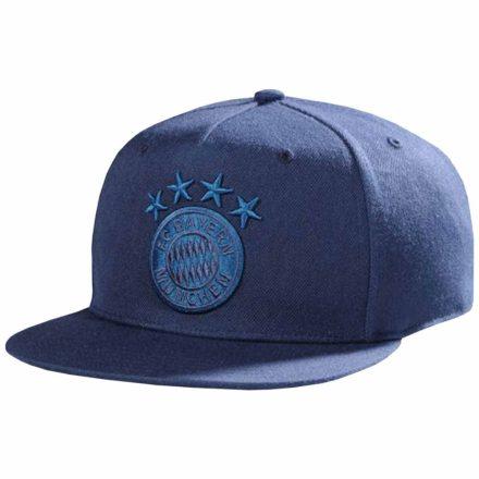 Bayern München baseball sapka FLAT Adidas s.kék BR7063