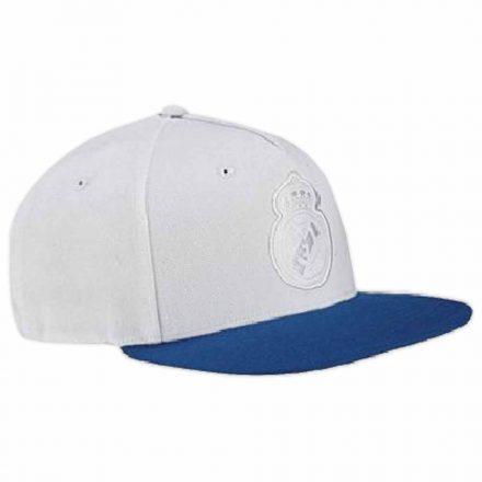 Real Madrid baseball sapka FLAT Adidas BR7159