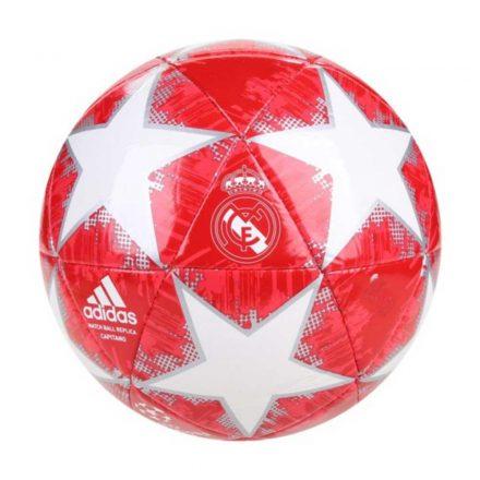 "Real Madrid labda Adidas FINALE 2018/19 4"" CW4140"