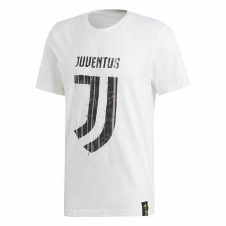 Juventus póló felnőtt Adidas JUVELOGO