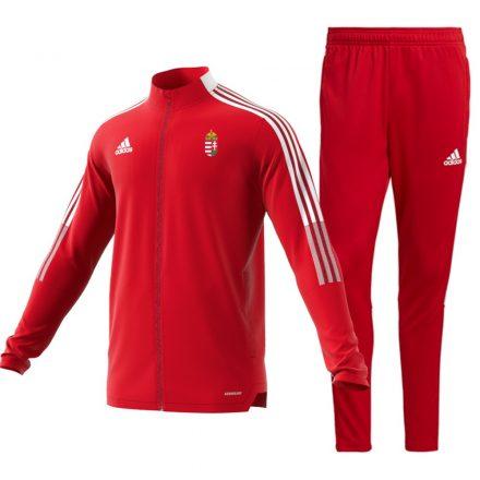 Magyarország jogging felnőtt piros