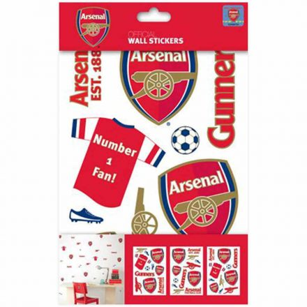Arsenal matrica falra