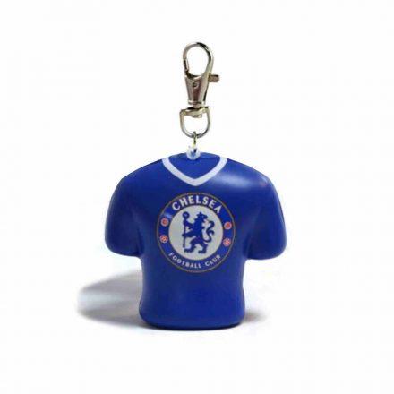 Chelsea kulcstartó mezes ANTISTRESS