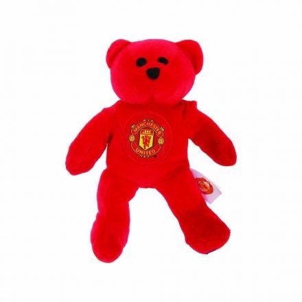 Manchester United plüssmaci piros
