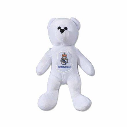 Real Madrid plüssmaci fehér