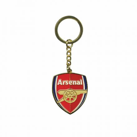 Arsenal kulcstartó CREST