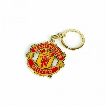 Manchester United kulcstartó CREST