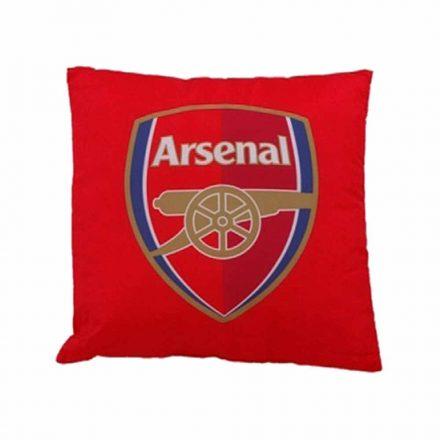 Arsenal párna Crest Cushion