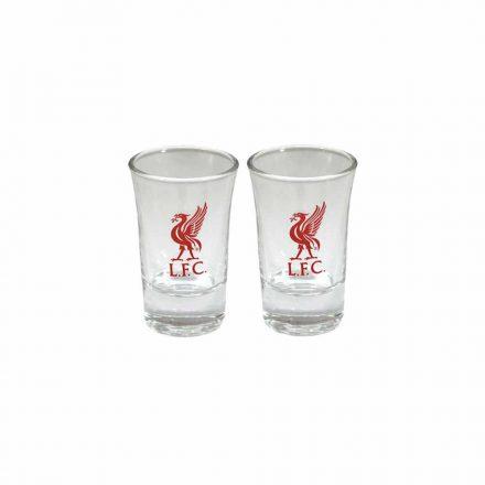 Liverpool stampedlis pohárkészlet 2 db-os