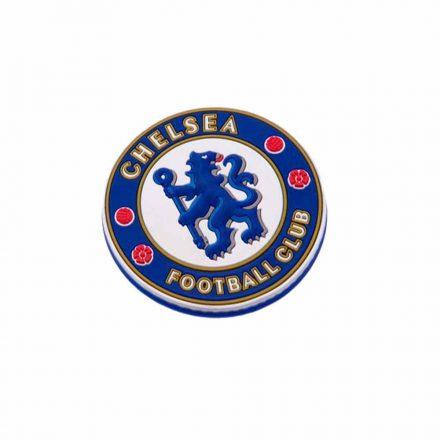 Chelsea hűtőmágnes crest
