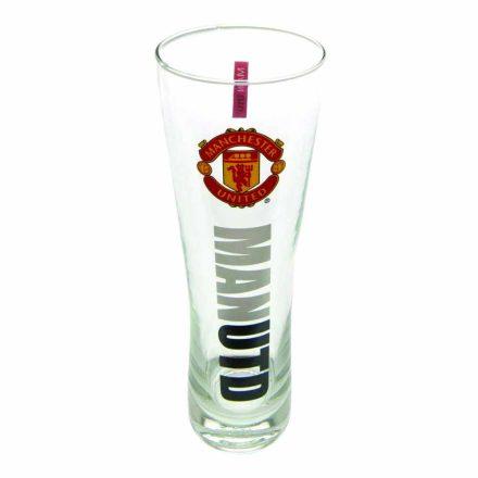 Manchester United söröspohár Wordmark