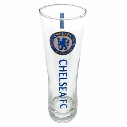 Chelsea söröspohár peroni pintes wordmark